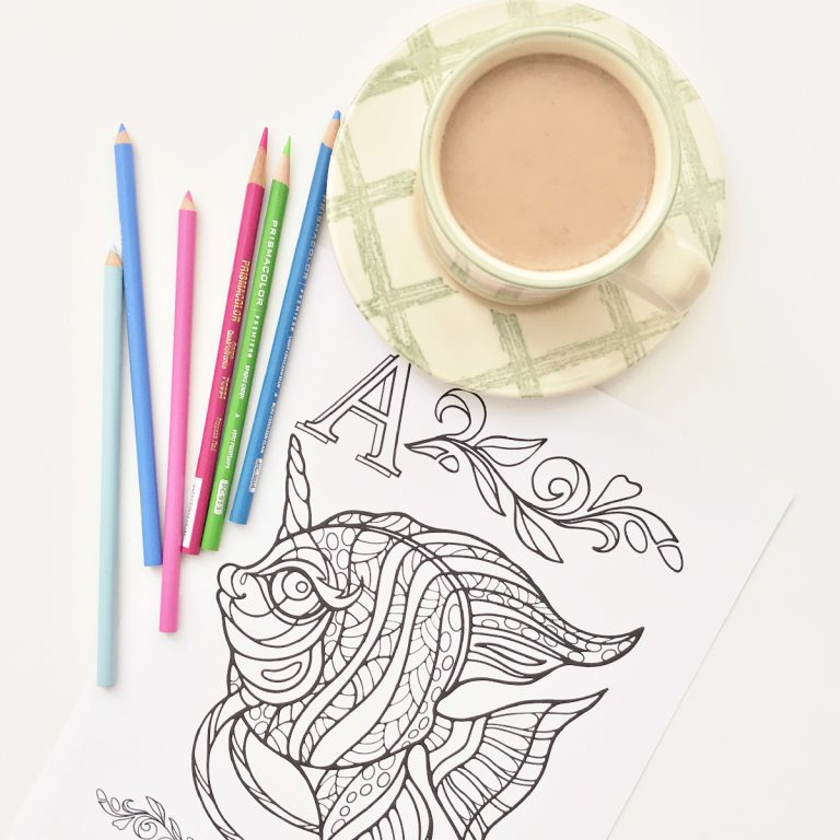 coffee timecoloringsq1200dpi